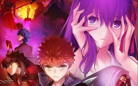 劇場版「Fate/stay night [ Heaven's Feel ] 」Ⅱ.lost butterfly
